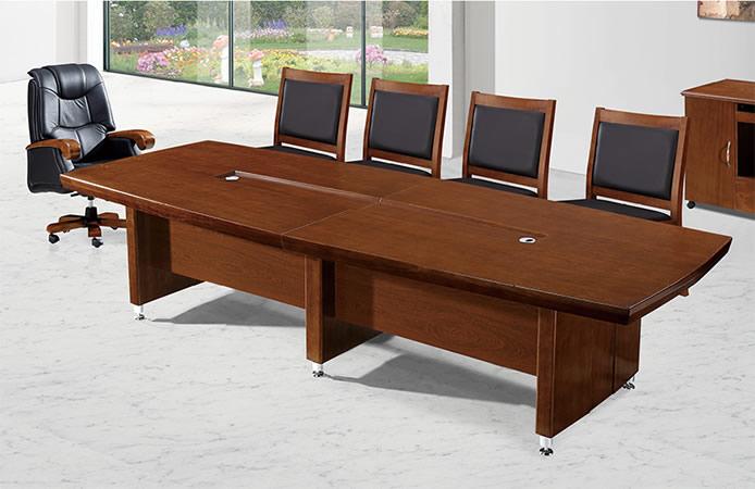 实木会议桌SMHYZ903